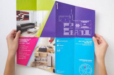 Правильное изготовление рекламной брошюры – залог успеха компании