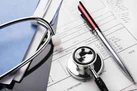Полиграфия для медицинских учреждений