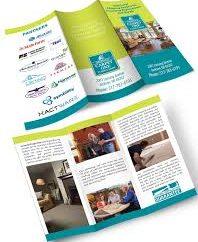 Дизайн брошюры как инструмент маркетинга